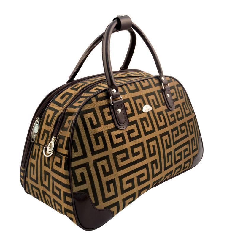 Магазин сумок Borgo Antico Женская дорожная сумка 301-2 - фото 3