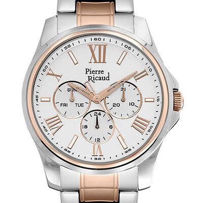 Часы Pierre Ricaud Наручные часы P21090.R163QF - фото 1