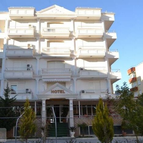 Туристическое агентство Клеопатра-тур Пляжный авиатур в Албанию, Дуррес, Lyden Hotel 3+* - фото 1
