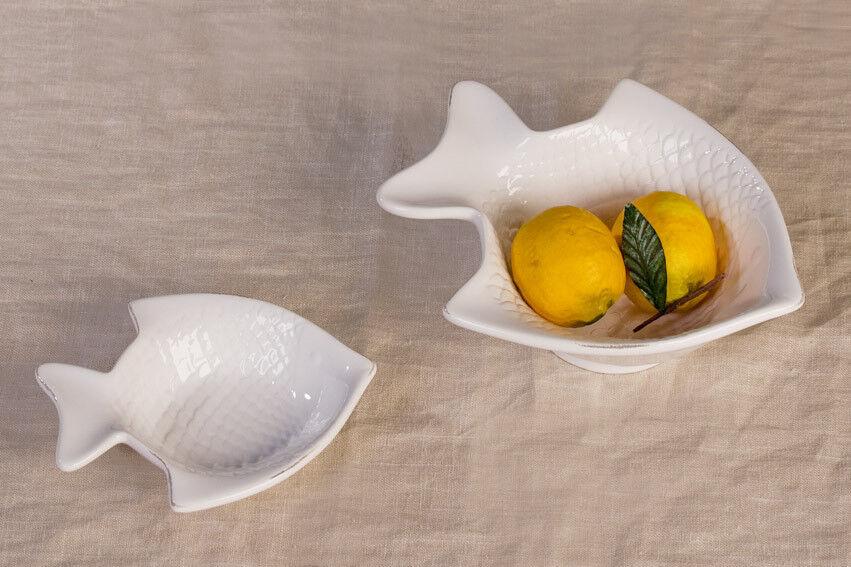 Подарок Casablanca Миска «Рыбка» 96411 - фото 1
