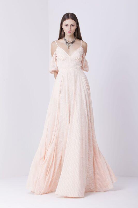 Платье женское Isabel Garcia Платье BI633 - фото 1