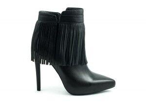 Обувь женская BASCONI Ботильоны женские H0523-1-1 - фото 1