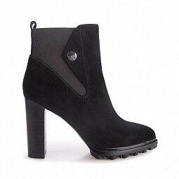 Обувь женская BASCONI Ботильоны женские HZ1627-22-1 - фото 1