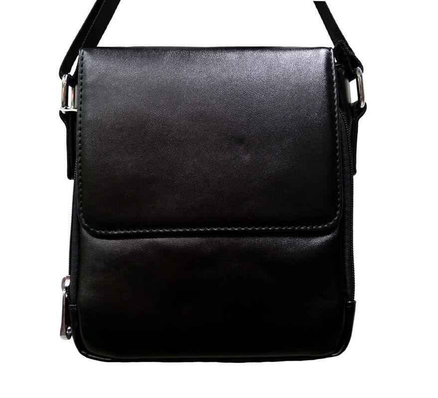 Магазин сумок Rozan Сумка мужская 1021-1 - фото 1