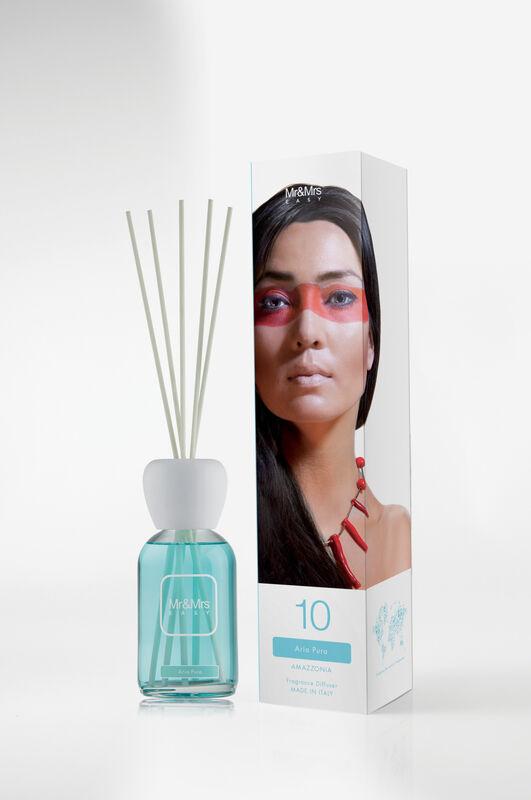 Подарок на Новый год Mr & Mrs Fragrance Аромадиффузор с палочками «Easy», 250 мл - фото 7