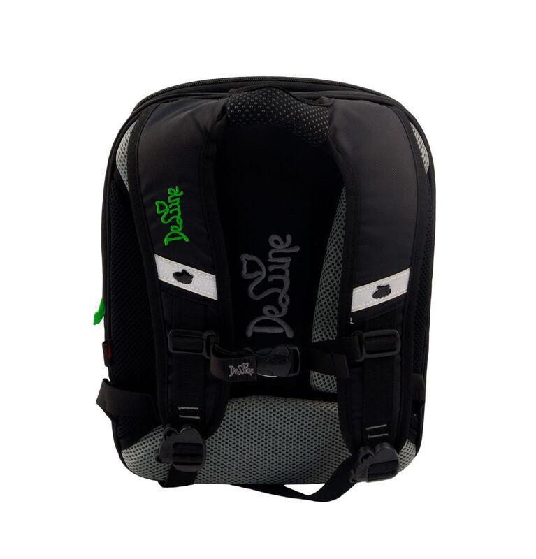 Магазин сумок DeLune Рюкзак школьный 7-121 - фото 3