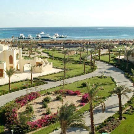 Горящий тур Твоя планета Пляжный тур в Египет, Tia Heights Makadi Bay 5*, Макади-Бэй - фото 1