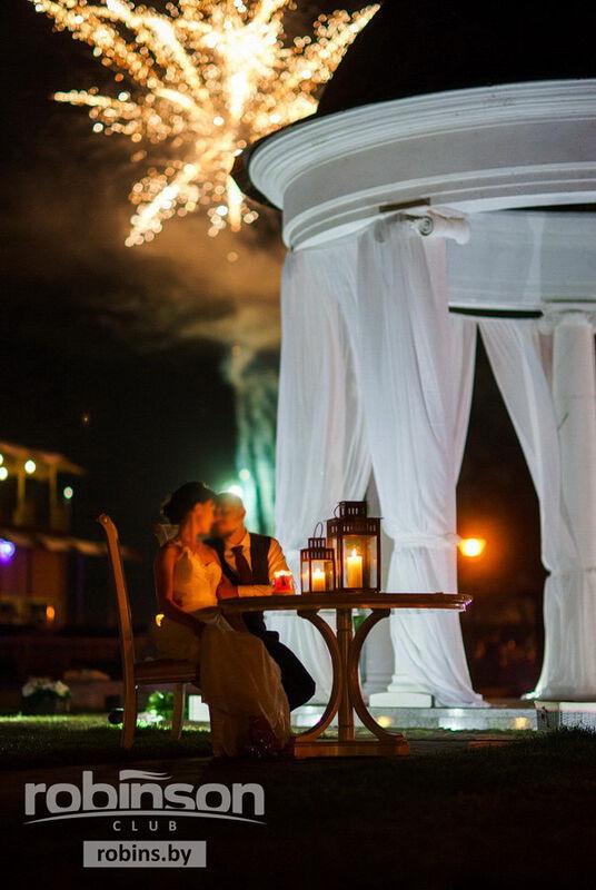 Подарок на Новый год Robinson Club Подарочный сертификат «Романтический отдых» - фото 8