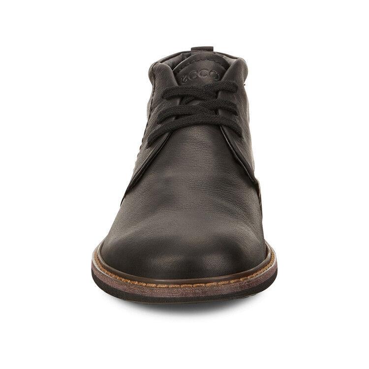 Обувь мужская ECCO Ботинки TURN 510224/02001 - фото 4