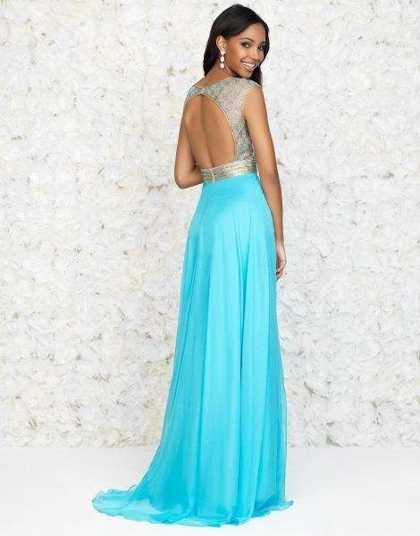 Вечернее платье Madison James Вечернее платье 15-152 - фото 2
