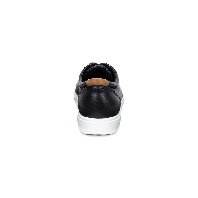 Обувь женская ECCO Кеды SOFT 7 430003/01001 - фото 5