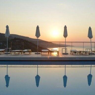 Туристическое агентство География Пляжный авиатур в Грецию, Тасос, Aeolis Thassos Palace 4 - фото 1