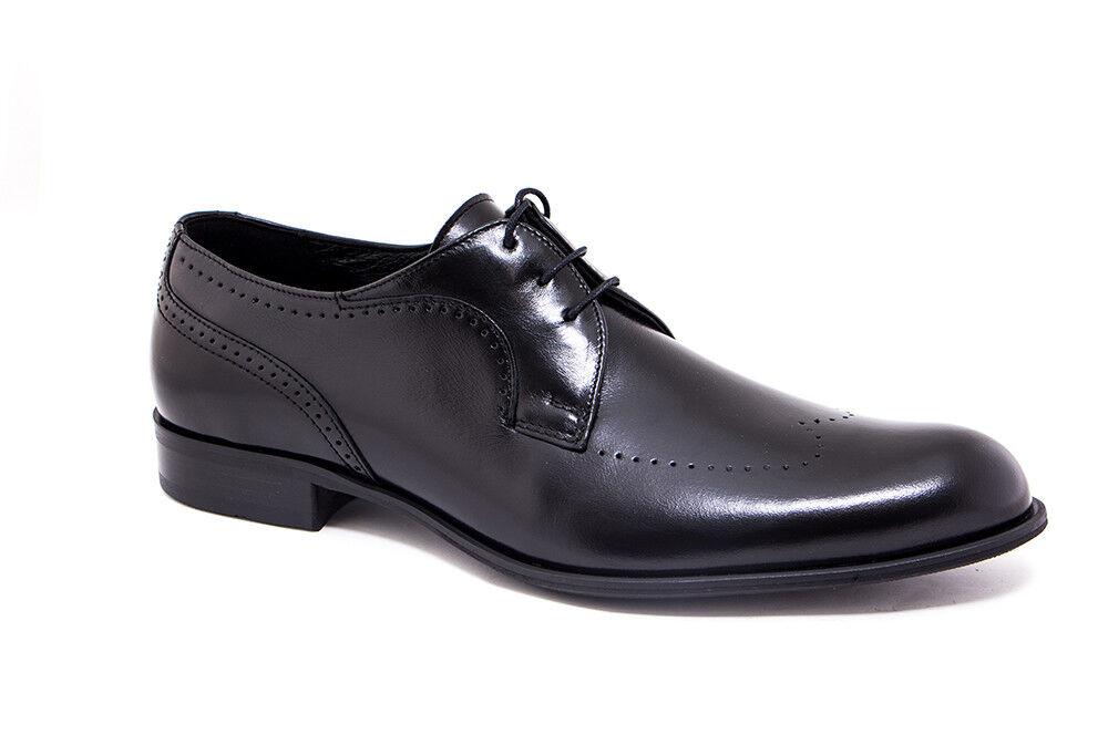 Обувь мужская Conhpol Туфли мужские C00C-5358-0017-00S01 - фото 1