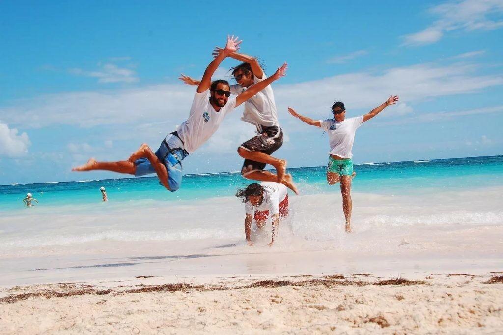 Туристическое агентство VIP TOURS Яркая Куба из Москвы GRAN CARIBE SUN BEACH 3* - фото 3