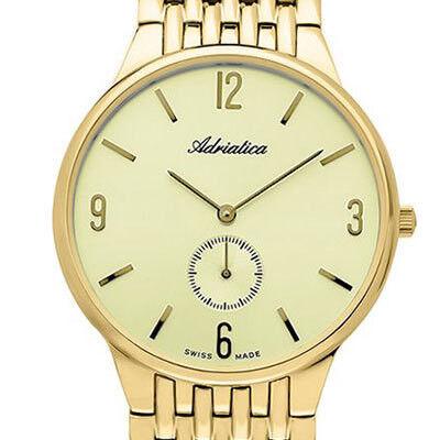 Часы Adriatica Наручные часы A3129.1151Q - фото 1