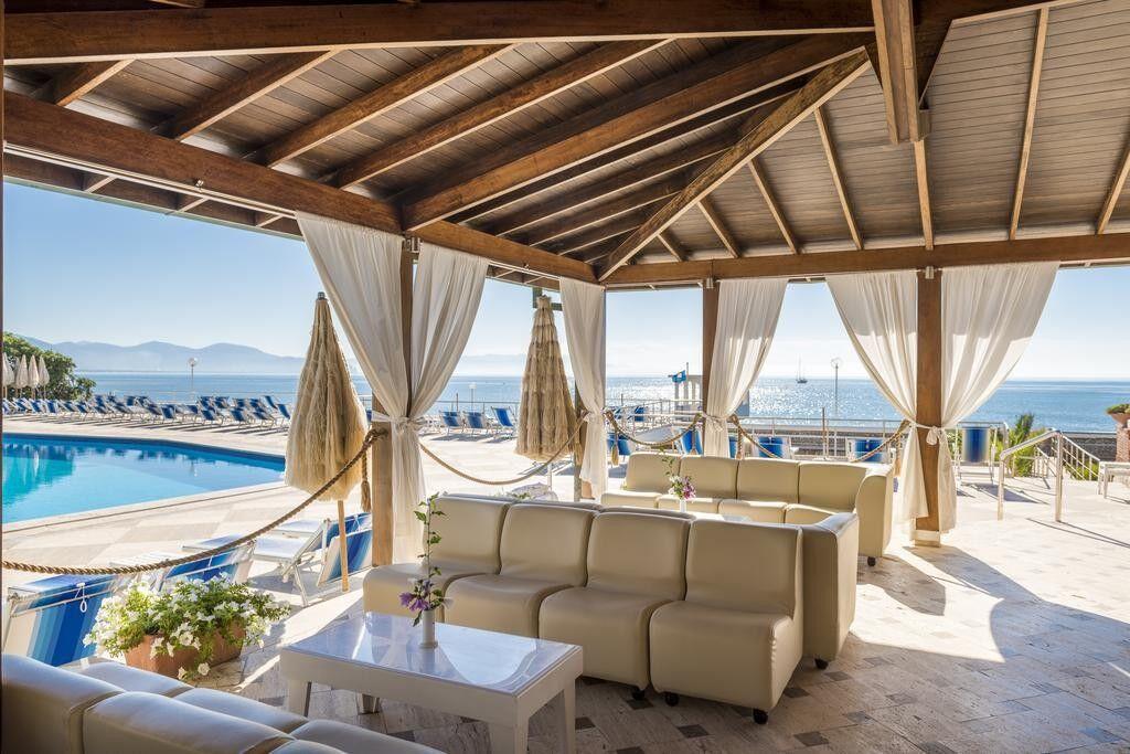Туристическое агентство Jimmi Travel Пляжный авиатур в Италию, Лацио, Maga Circe 4* - фото 2