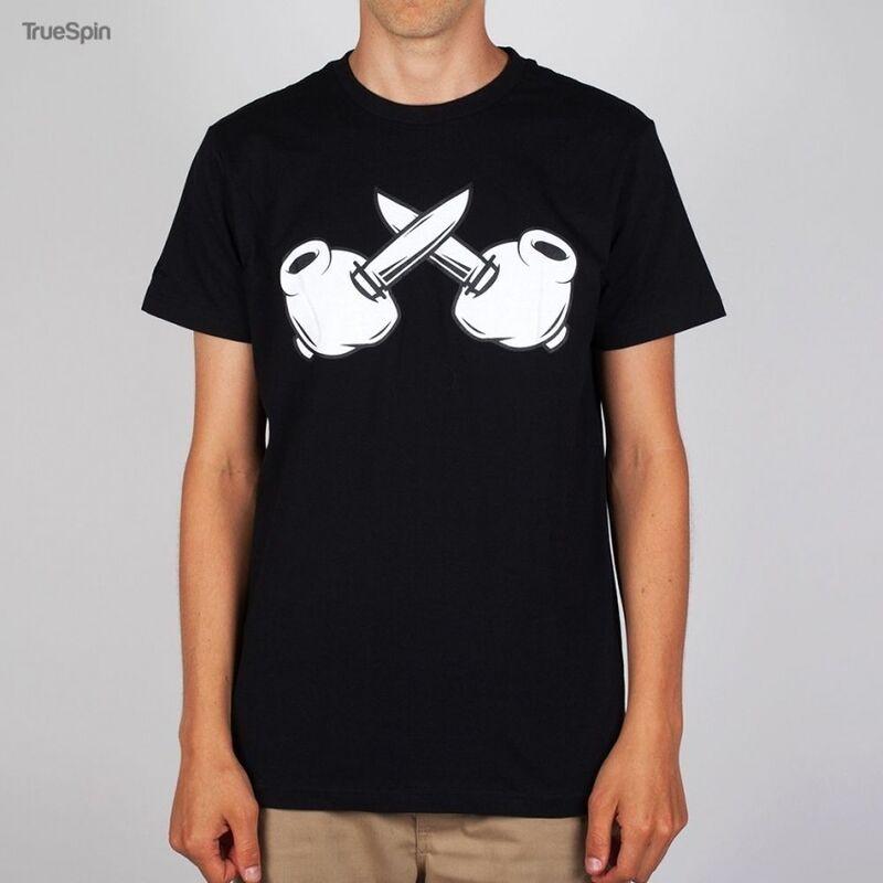 Кофта, рубашка, футболка мужская TrueSpin Футболка мужская 37 - фото 1