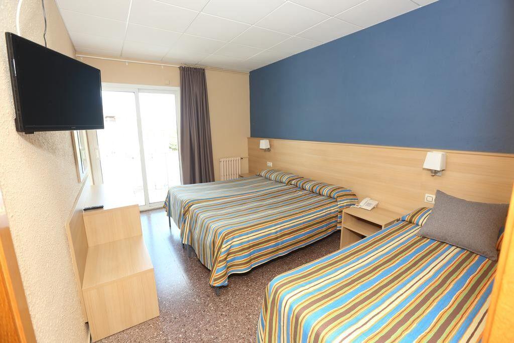 Туристическое агентство Санни Дэйс Пляжный авиатур в Испанию, Коста Брава, Gran Hotel Don Juan Resort 4* - фото 6