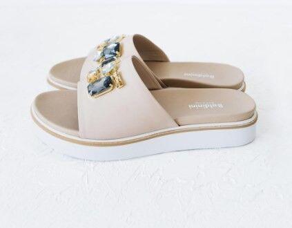 Обувь женская Baldinini Пантолеты женские 2 - фото 1