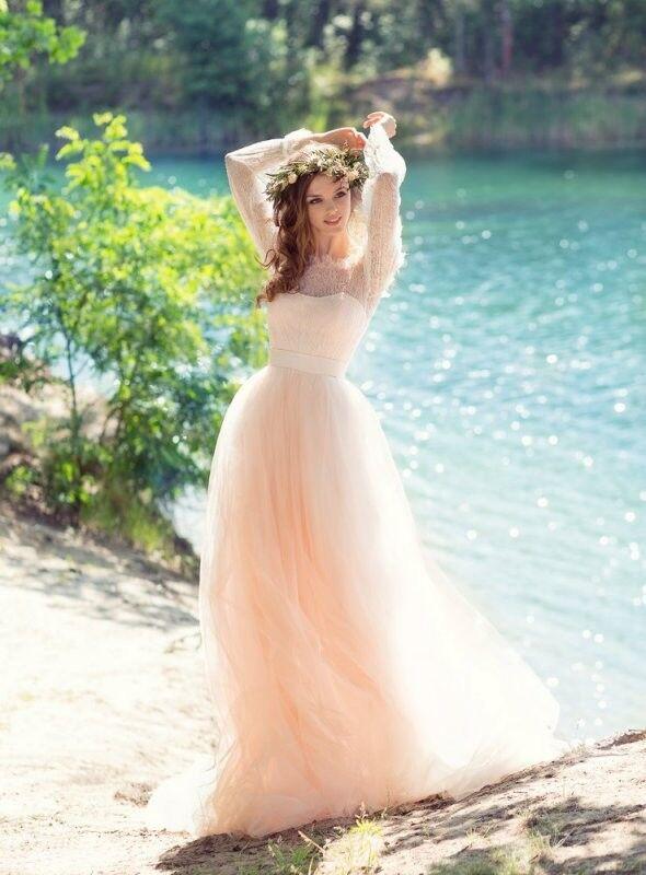 Свадебный салон Papilio Свадебное платье «Корелла» 1749L - фото 1