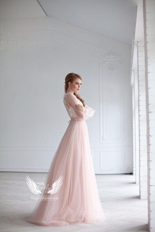 Вечернее платье ALIZA вечернее платье Adelina - фото 4