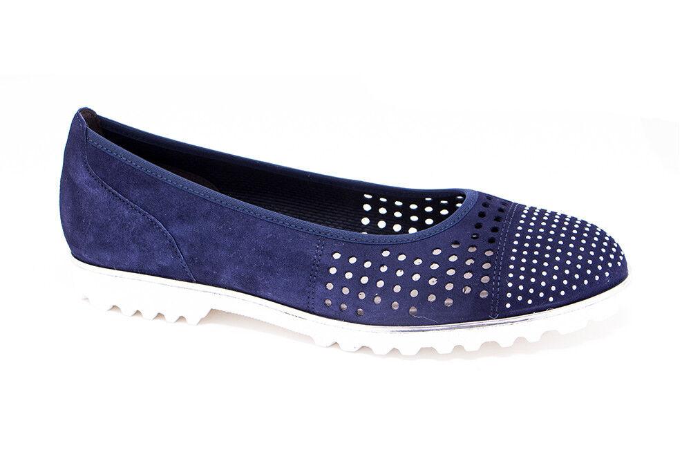 Обувь женская Gabor Туфли женские 63 102 18 - фото 1