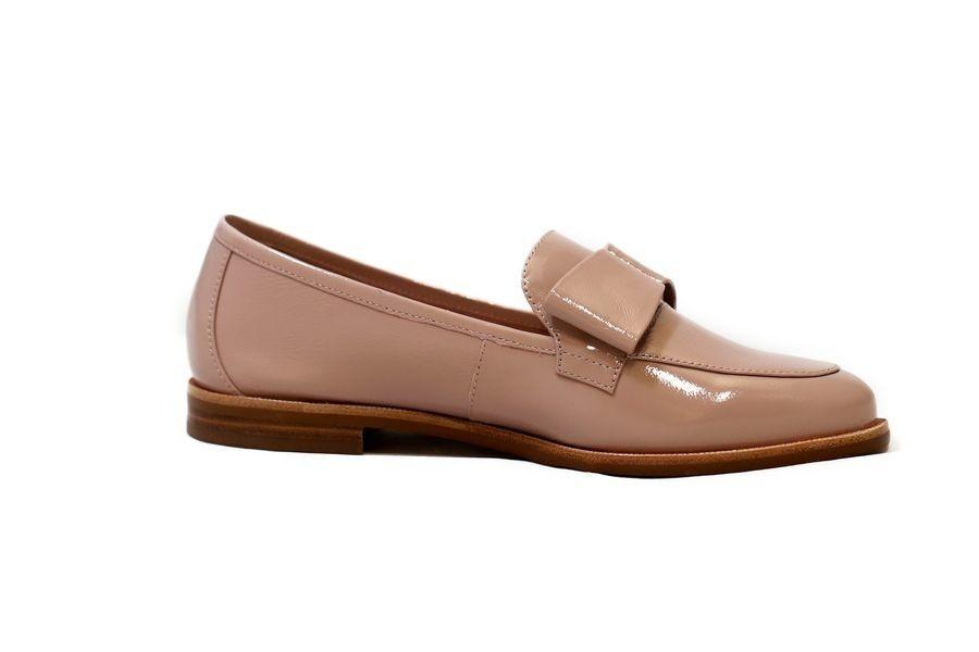 Обувь женская BASCONI Полуботинки женские J667S-69-3 - фото 4