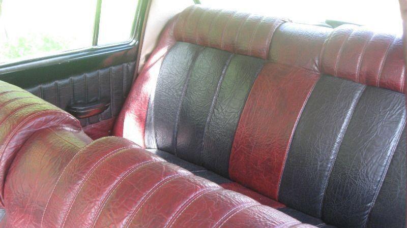 Прокат авто ГАЗ 21 Волга - фото 7