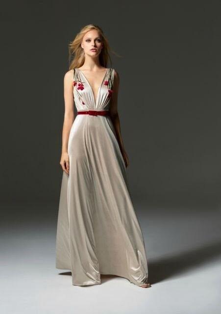 Вечернее платье Papilio Вечернее платье 0355 - фото 1