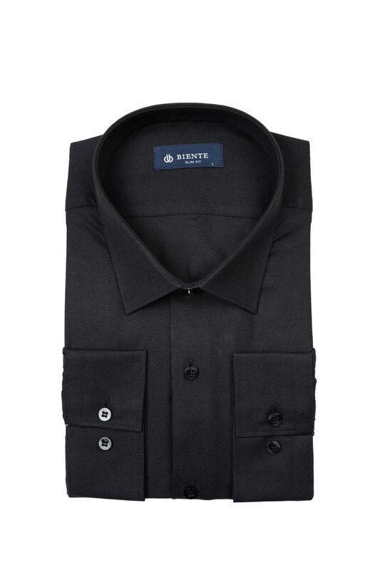 Кофта, рубашка, футболка мужская BIENTE Сорочка верхняя мужская BS388 - фото 1