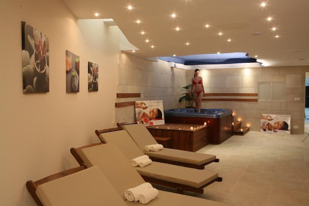 Туристическое агентство Санни Дэйс Пляжный авиатур на о. Кипр, Пафос, Aphrodite Sands Resort 4* - фото 5
