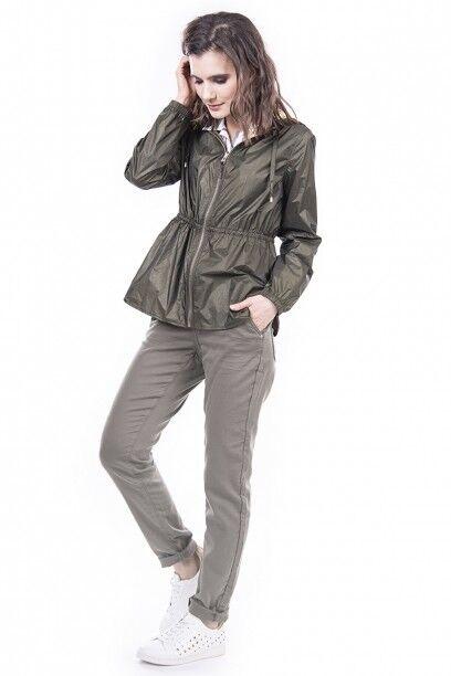 Верхняя одежда женская SAVAGE Ветровка женская арт. 915231 - фото 3