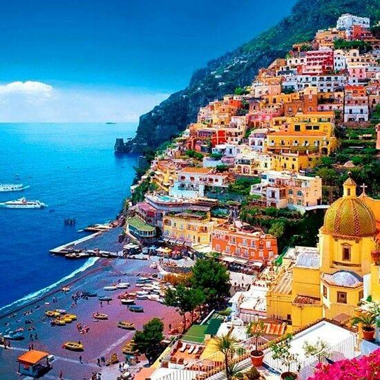 Туристическое агентство ВЕЛИНА турвояж Экскурсионный авиатур в Италию с отдыхом на Адриатике (Макси) - фото 1