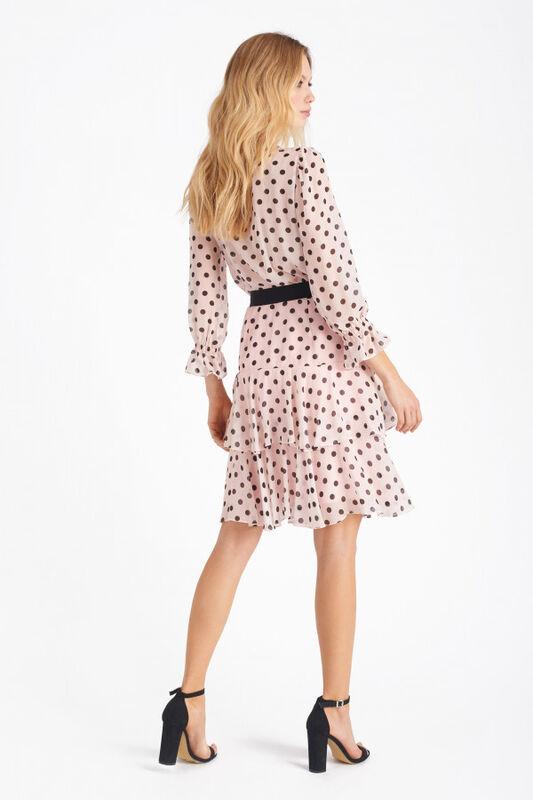 Платье женское Luisa Spagnoli Платье женское PALMER - фото 3