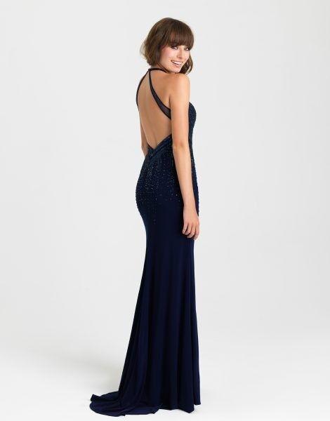 Вечернее платье Madison James Вечернее платье 16-405 - фото 2