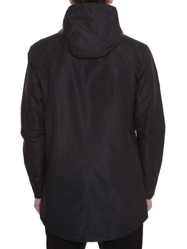 Верхняя одежда мужская SKILLS Парка Fusion SKU0018000 - фото 2