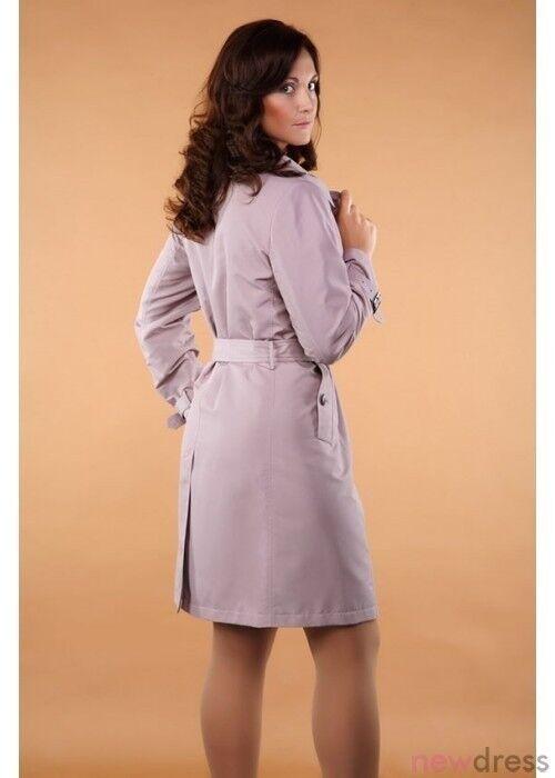 Верхняя одежда женская Newdress Плащ ct01013 - фото 2