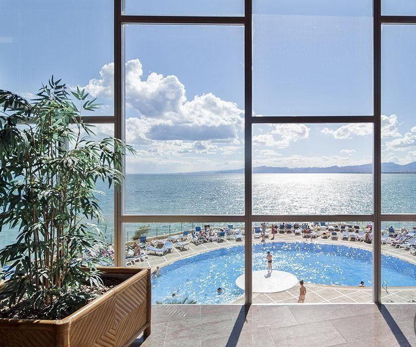 Туристическое агентство Санни Дэйс Пляжный авиатур в Испанию, Коста Дорада, Best Negresco 4* - фото 3