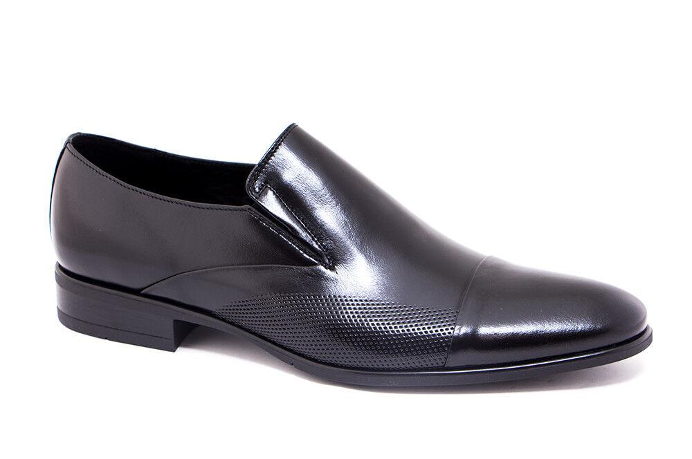 Обувь мужская Conhpol Туфли мужские C00C-6053-0017-M5S01 - фото 1