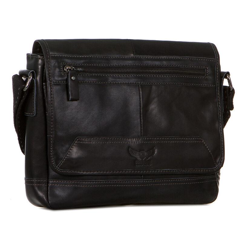 Магазин сумок Poshete Сумка мужская 196-0002-12 - фото 1