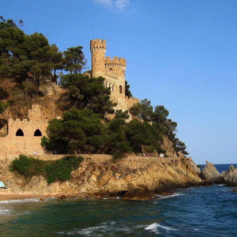 Туристическое агентство Планета отдыха Автобусный экскурсионный тур SP6 «Европейский экспресс + 5 ночей на море в Испании» - фото 6