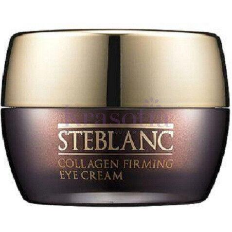 Уход за лицом Steblanc Крем лифтинг для кожи вокруг глаз с коллагеном Collagen Firming Eye Cream 30 мл - фото 1