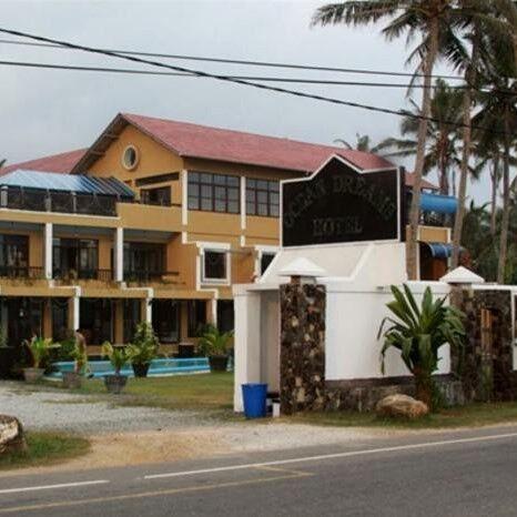 Туристическое агентство Санни Дримс Пляжный авиатур на Шри-Ланку, Галле, Ocean Dreams 3* - фото 1