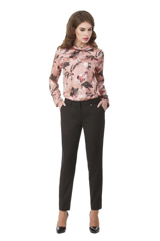 Кофта, блузка, футболка женская Elema Блузка женская Т-7416 - фото 1