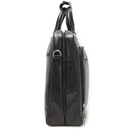 Магазин сумок Francesco Molinary Сумка мужская 513-606401-060 - фото 3