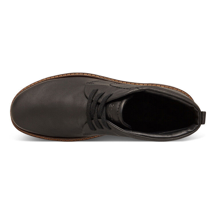 Обувь мужская ECCO Ботинки TURN 510224/02001 - фото 6