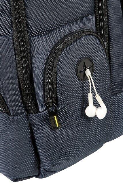Магазин сумок Samsonite Рюкзак INFINIPAK 23N*11 004 - фото 5