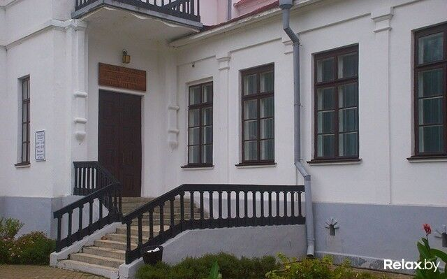 Достопримечательность Пружанский палацик Фото - фото 2