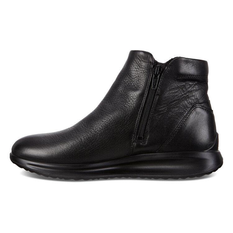 Обувь женская ECCO Полусапоги AQUET 207083/01001 - фото 2