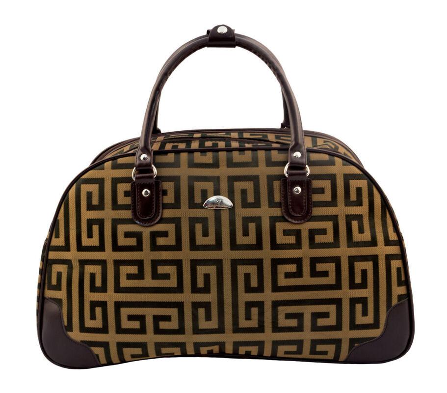 Магазин сумок Borgo Antico Женская дорожная сумка 301-2 - фото 1